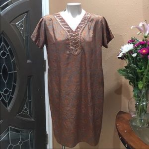 TUNIC GREAT CONDITION SIZE M